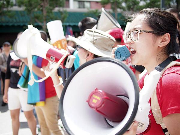 Photo: Quincy Surasmith, Asian Americans Advancing Justice - Los Angeles