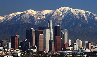 Los Angeles Rising: A City That Works for Everyone