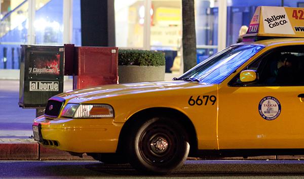 Policy Brief: Ridesharing or Ridestealing?