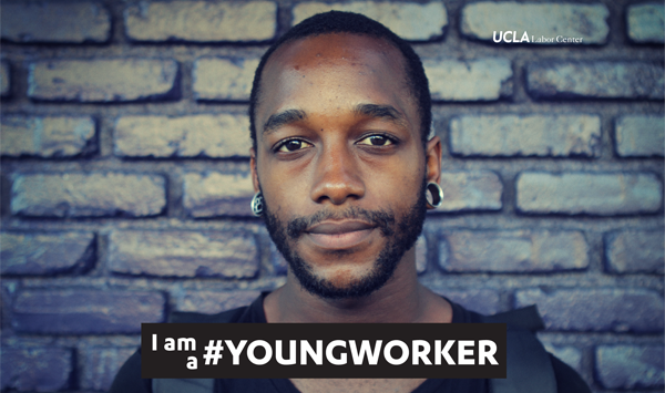 IAMAYOUNGWORKER POSTCARD FRONT in web post