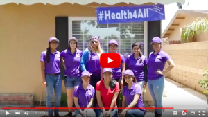 healthyca alumni video