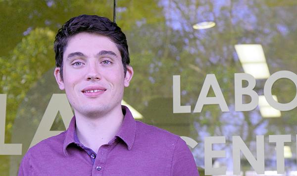 Labor Center Q&A: Vlad Ghica