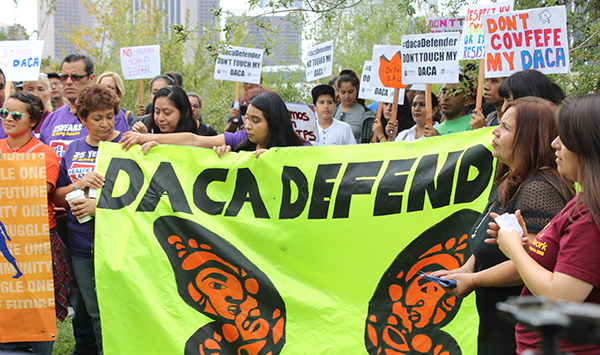 DACA Has Been Rescinded, This Is What You Need To Know
