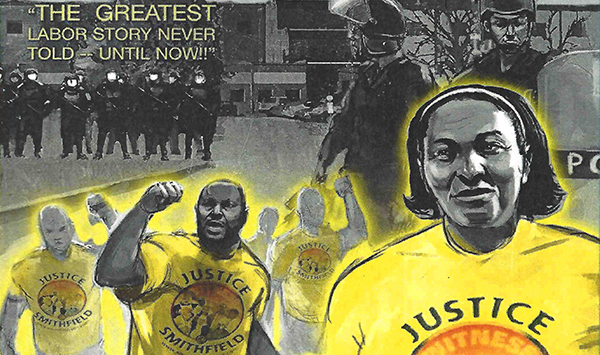 Union Time: Fighting for Workers' Rights Film Screening