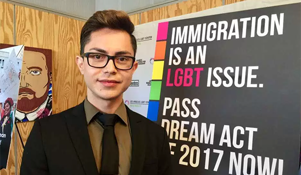 LGBTQ Organizations Urge Federal Legislators to Pass the DREAM ACT