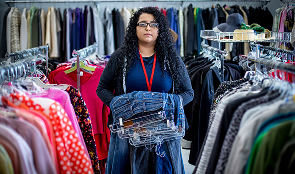 New UCLA Study Shows LA Retail Workers Face Hours Crisis