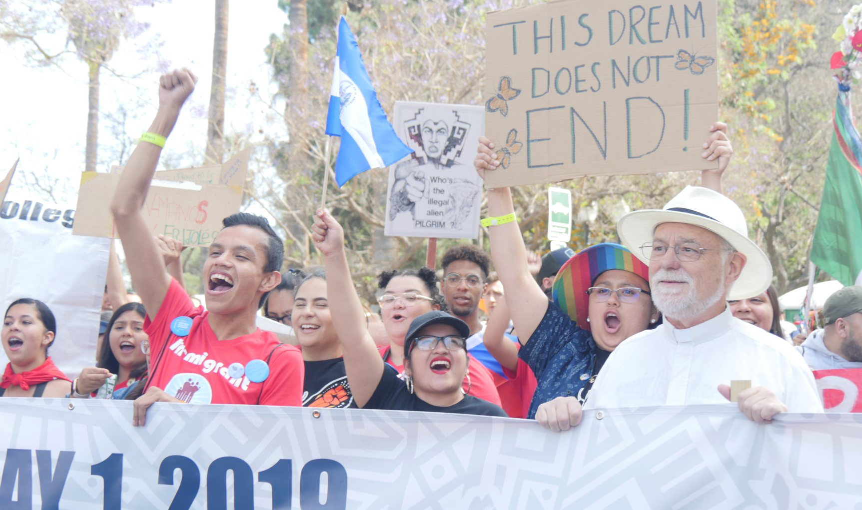 House passes the Dream and Promise Act
