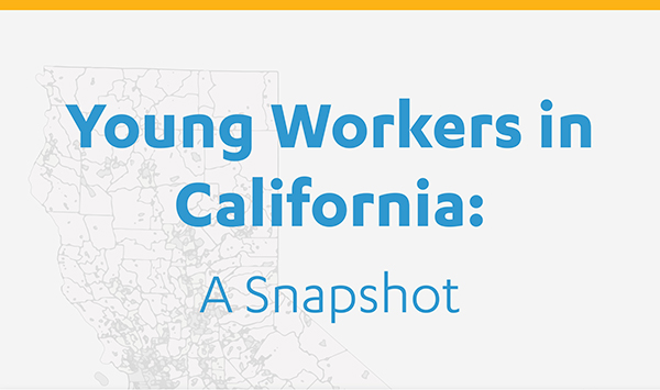 Two New Releases: Report and Supplementary Curriculum on Young Workers