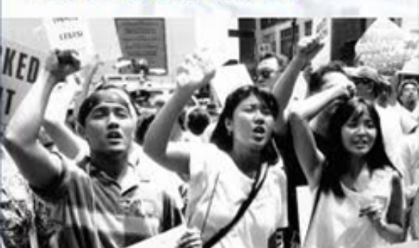 New Book: Asian American Workers Rising