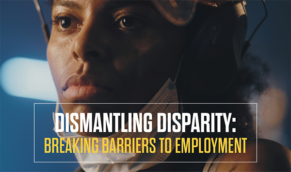 CARE At Work Releases Research Brief on Black Workers & COVID-19